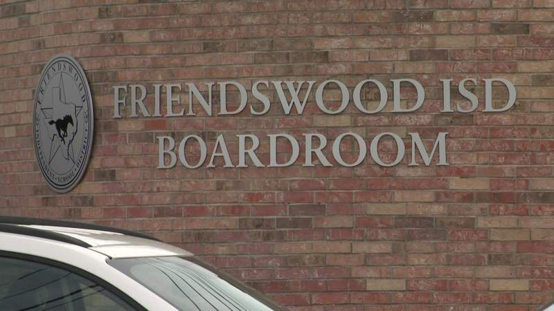 Friendswood ISD may eliminate most virtual lessons
