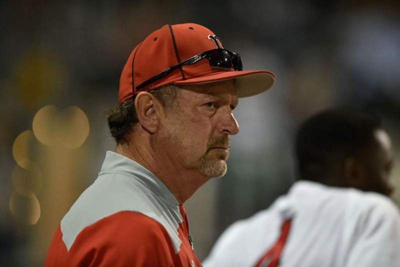 Donnie Watson sets to retire after building Braswell's baseball program