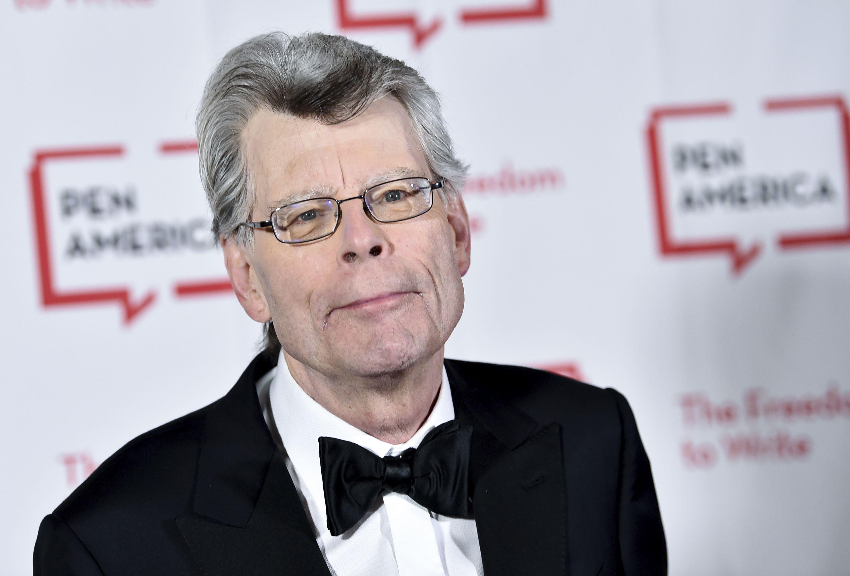 Stephen King criticado por comentarios sobre diversidad 2