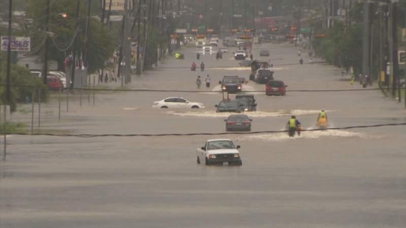Assessing Houston's Hurricane readiness