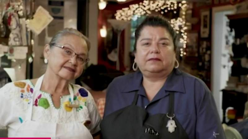 Beloved Houston restaurant gets support from new Discovery+ series | HOUSTON LIFE | KPRC 2