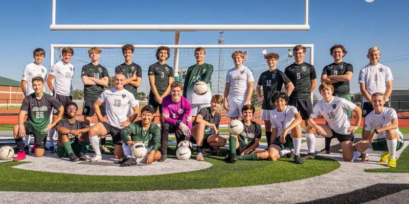 Bar Set High: Lutheran South men's soccer season ends in State Semis, seniors leave a legacy