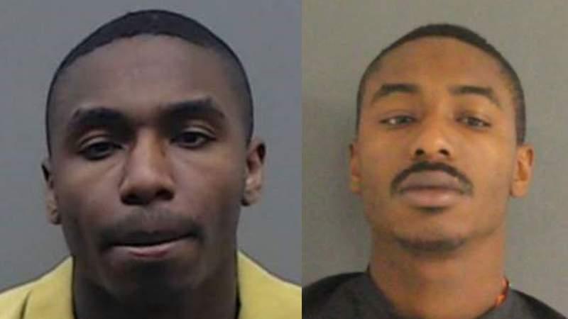 Dakevian Beniot Scroggins is wanted for murder, evading arrest/detention and a parole violation.