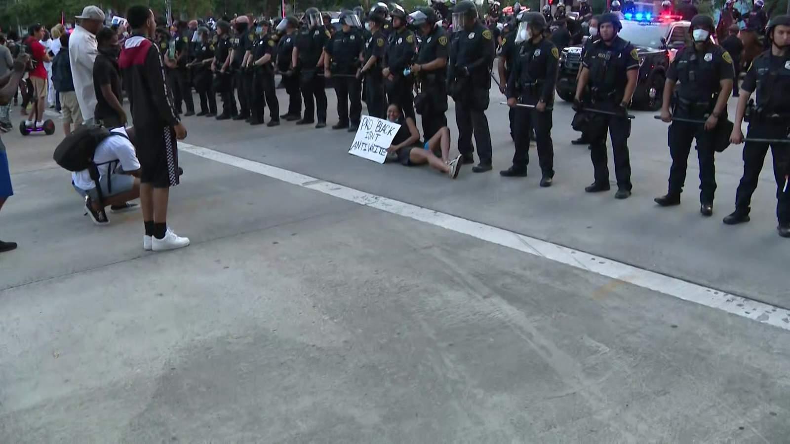 houston protest - photo #32