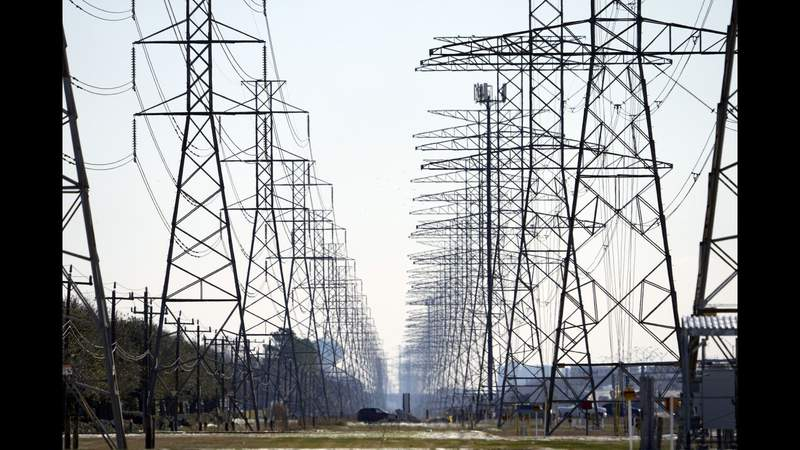 ERCOT issues conservation alert