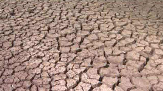 Drought? Very possible