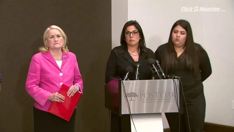 Vanessa Guillen's family meets with military leadership