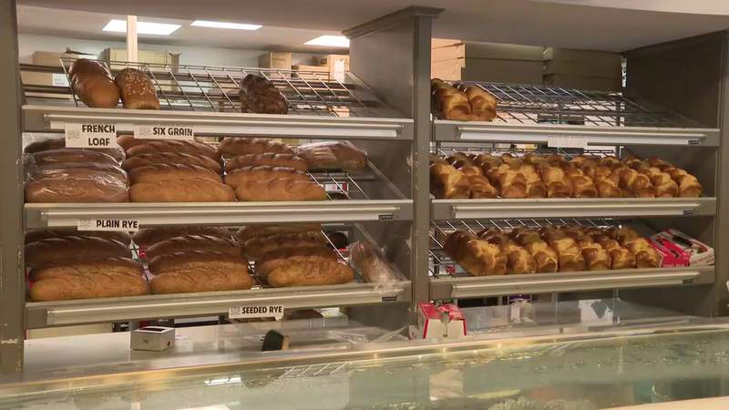 Small businesses offer alternatives to getting food from grocery stores
