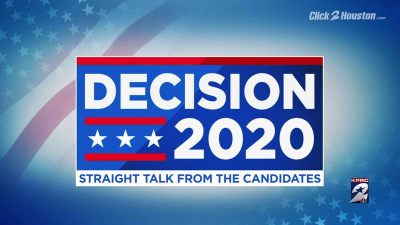Straight Talk from the Candidates: Texas House Dist. 138