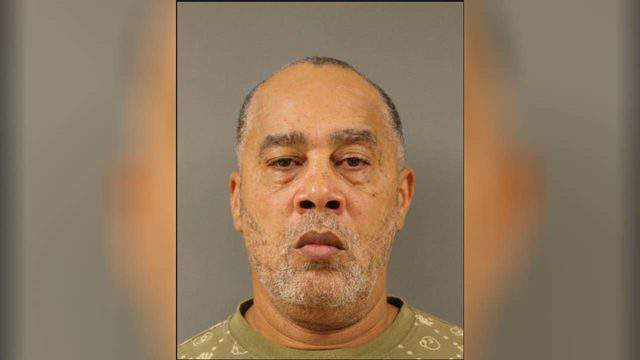 Leroy Young, 62, is accused of shaving his daughter's head and whipping her with a cord on Dec. 12, 2018.