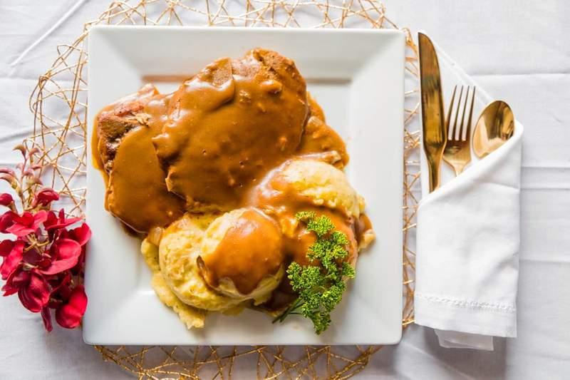Photo: Esther's Cajun Cafe & Soul Food/Yelp