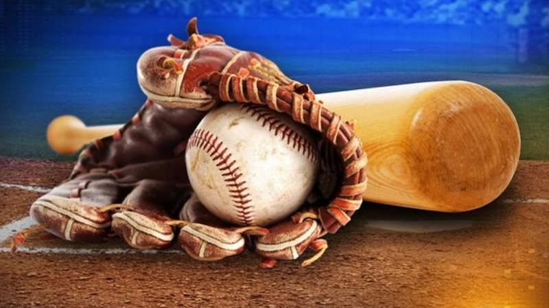 Baseball generic 16x9 image
