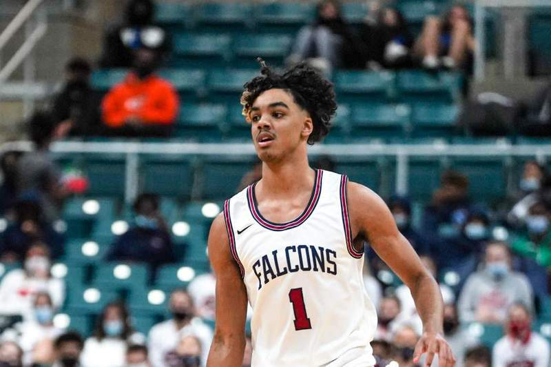 Tompkins' rising recruit Knight has it all