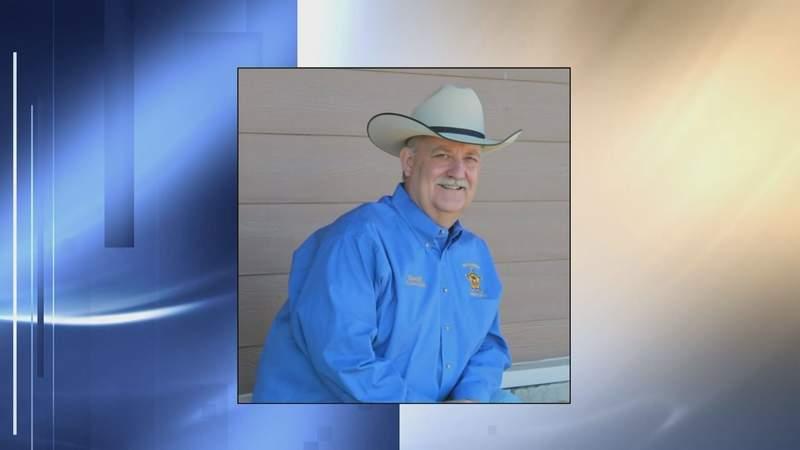 Waller County Sheriff Glenn Smith Dies at Age 61