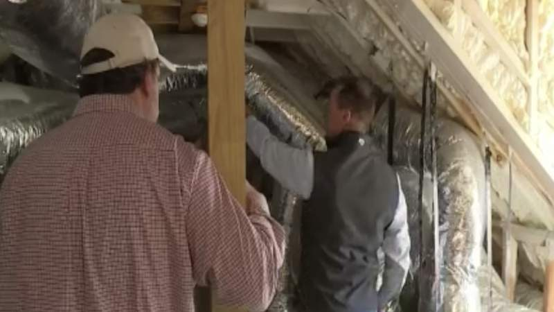 Fight for better home building codes in Texas