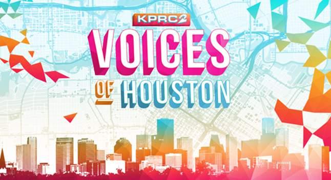 Voices of Houston