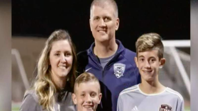 Kingwood coach recovering from cancer surgery alone