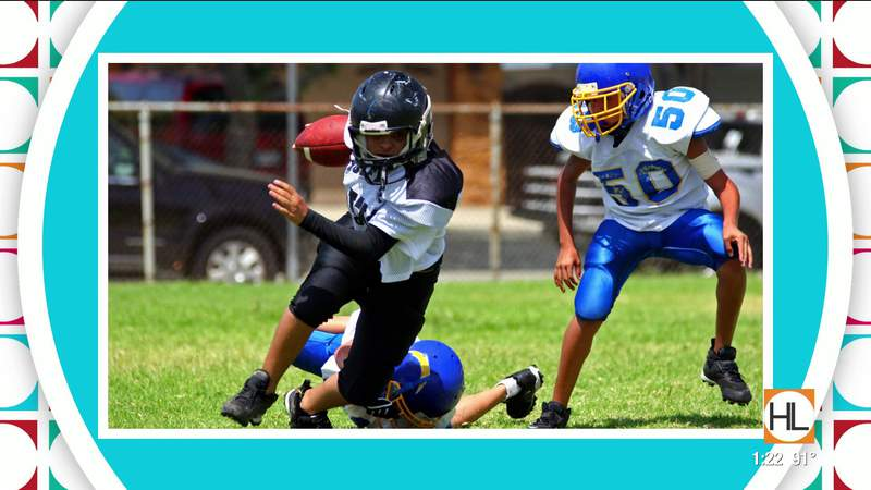 Houston orthopedic surgeon explains how being the best at one sport can be hurting your child | HOUSTON LIFE | KPRC 2
