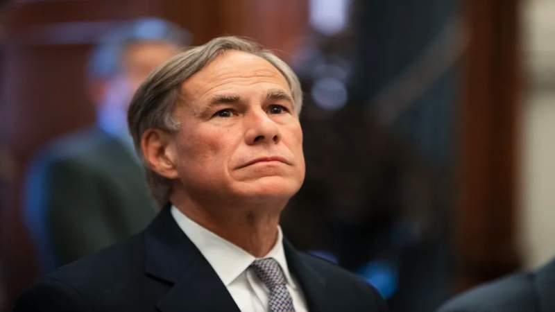 Texas Gov. Greg Abbott talks to KSAT 12 News about the state's COVID-19 response