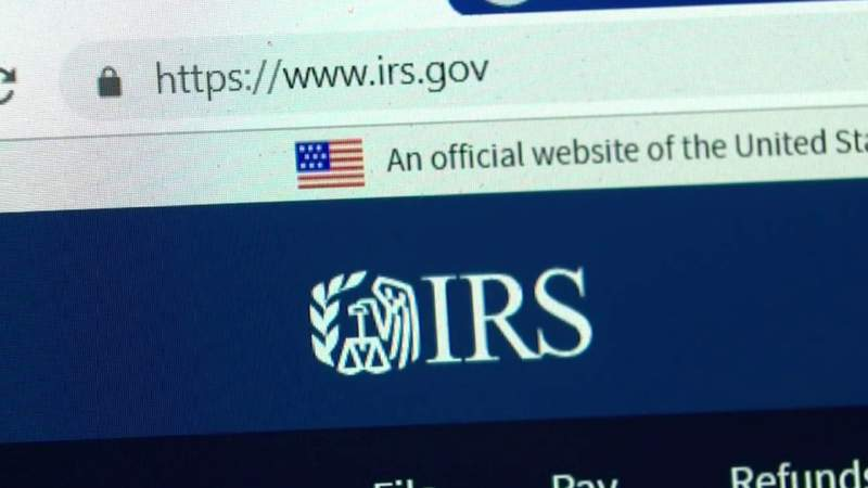 How to make sure you get your government stimulus check