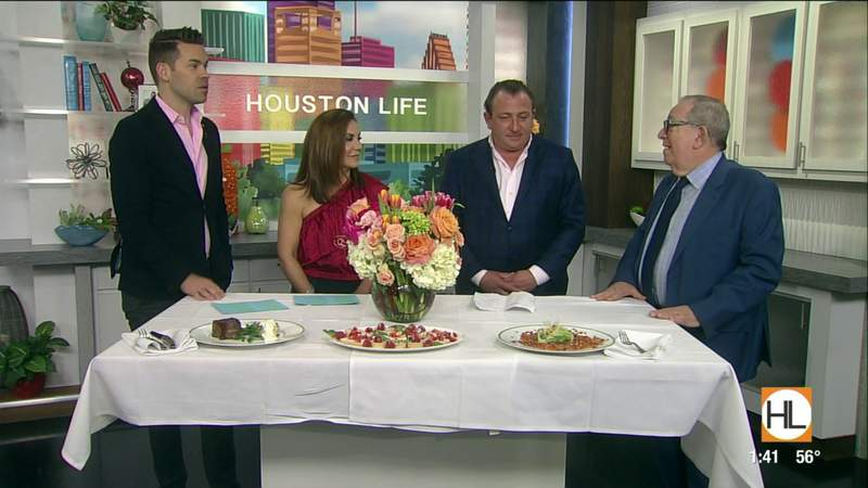 A preview of the new supper club experience at The Annie   HOUSTON LIFE   KPRC 2