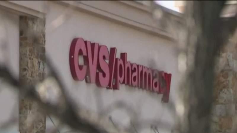 CVS adding vaccination locations