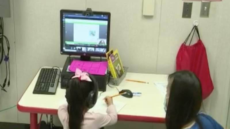 HISD considers future of remote learning