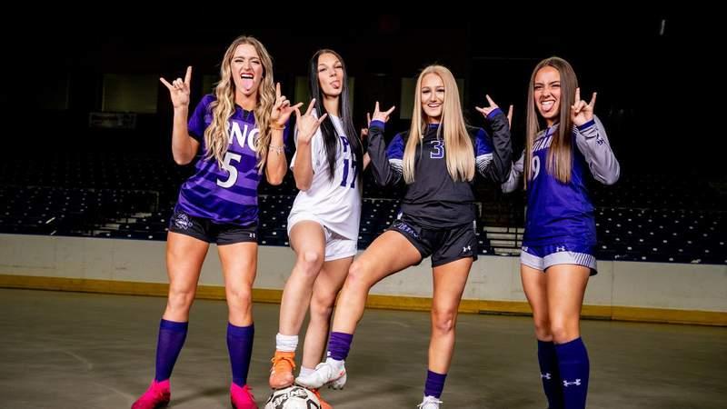 SETX CORNER KICKS: Port Neches-Groves Women's Soccer