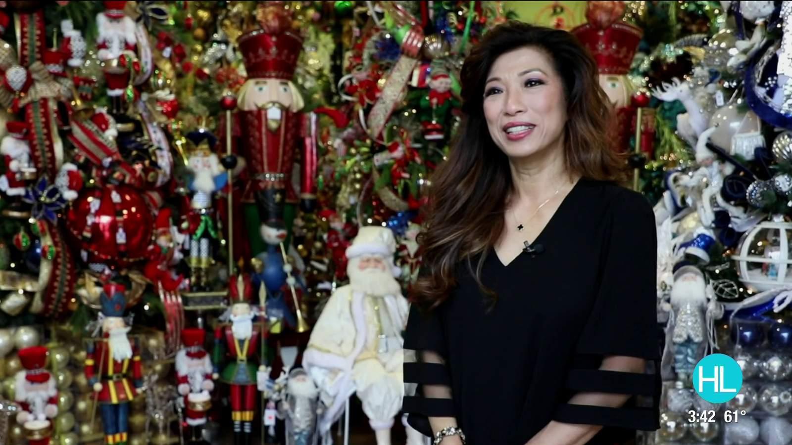 Meet the mom behind the Houston decor shop...