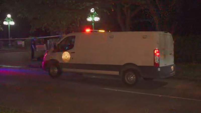 HPD: Man found dead at southeast Houston cemetery