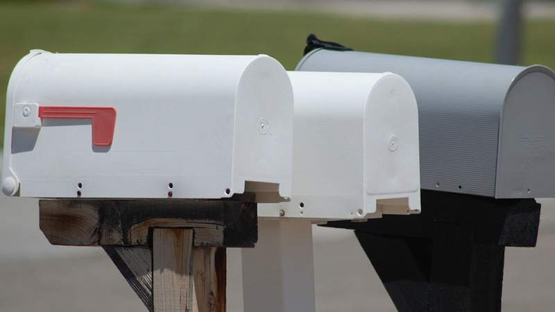 The Belle Isle Police Department has noticed an increase in mail theft.
