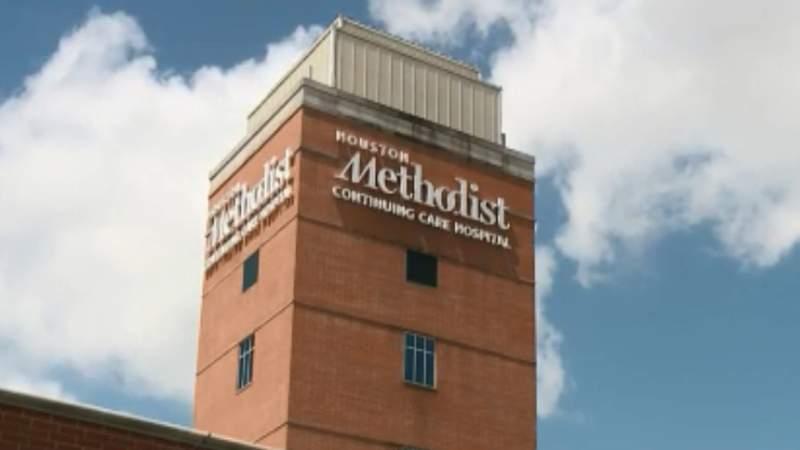Methodist Hospital now has 3 infusion sites