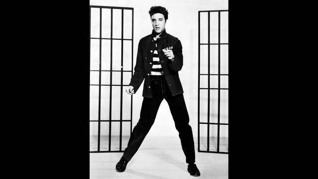 Elvis Presley (U.S. Army)