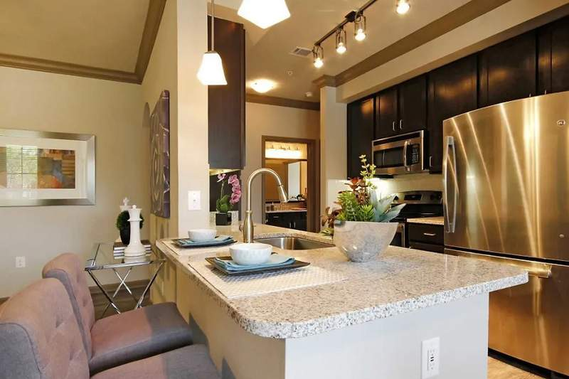 14695 Briar Forest Drive.   Photo: Apartment Guide