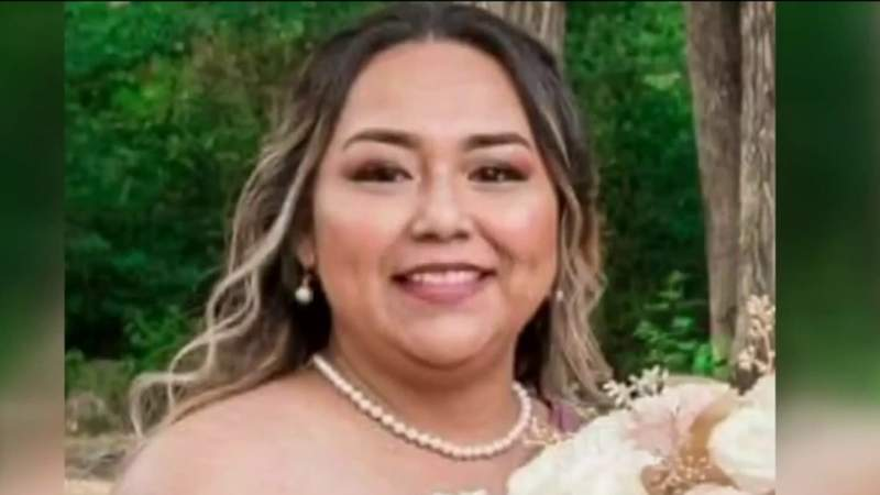 Houston mother missing for 11 days