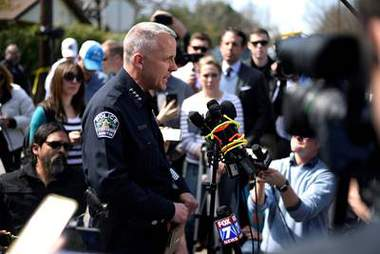 Austin police chief: We will still ticket, arrest for marijuana