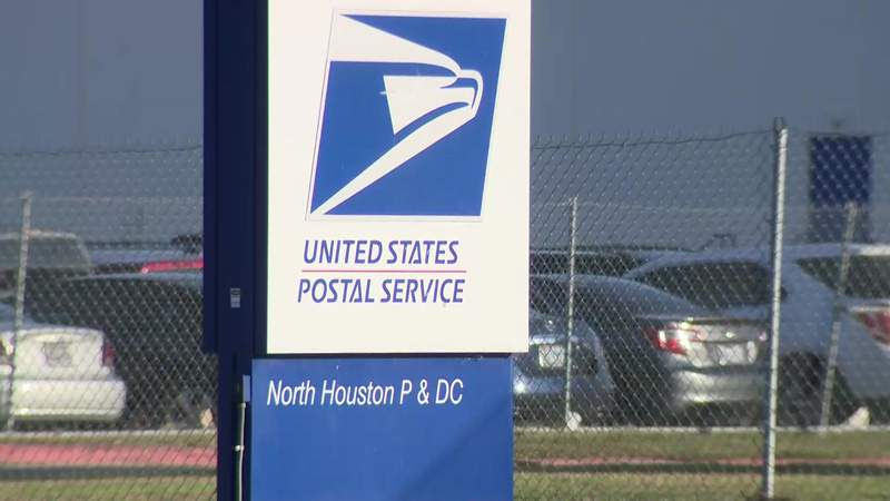 USPS facility in Houston among those ordered to be swept again