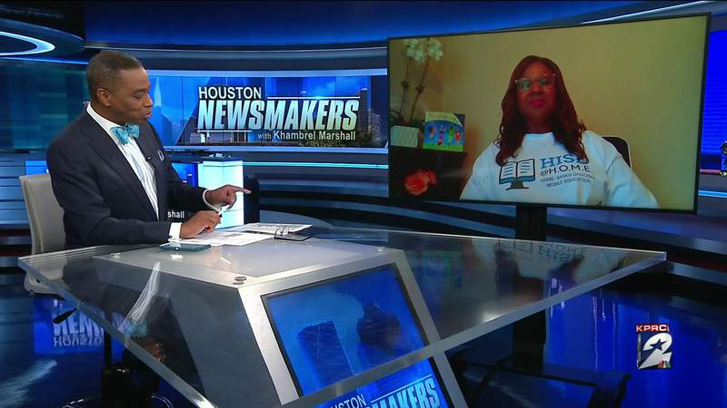 HISD Interim Superintendent on the district's decision to go virtual