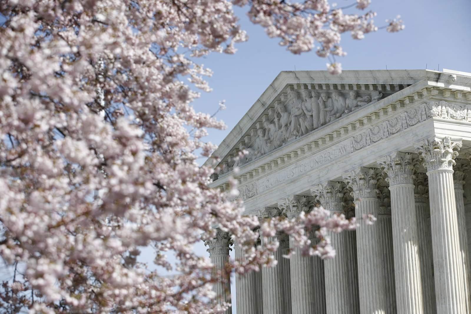 La Corte Suprema dictamina que los estados pueden prohibir la defensa de locura 1