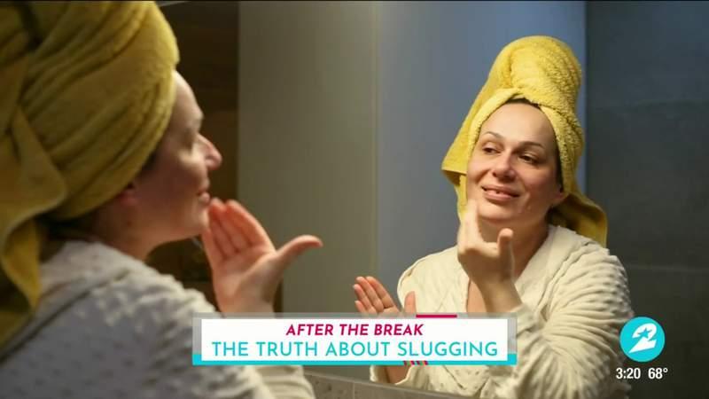Is 'slugging' safe? Houston dermatologist weighs in on TikTok's skincare trend | HOUSTON LIFE | KPRC 2