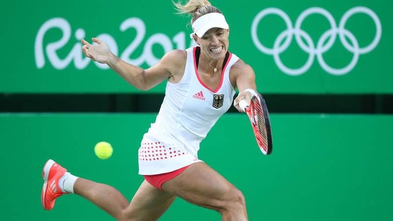 Both Angelique Kerber and Monica Puig, the 2016 Olympic finalists in women's singles, will now miss the Tokyo Games.