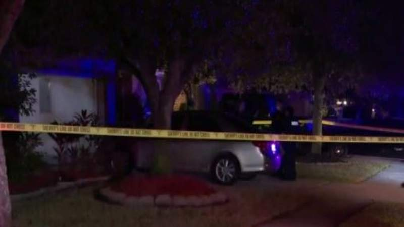 Mom finds son dead after multiple days in northeast Harris County, deputies say