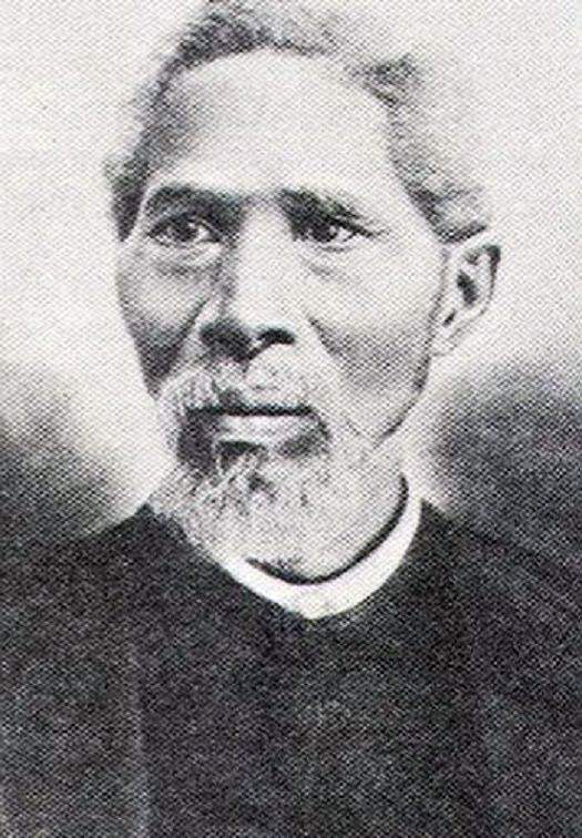 John Henry 'Jack' Yates