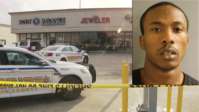 Final suspect arrested in San Antonio after Harris County ...