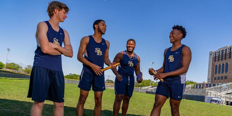 What's Inside: Second Baptist School VYPE Year in Review 2020-2021