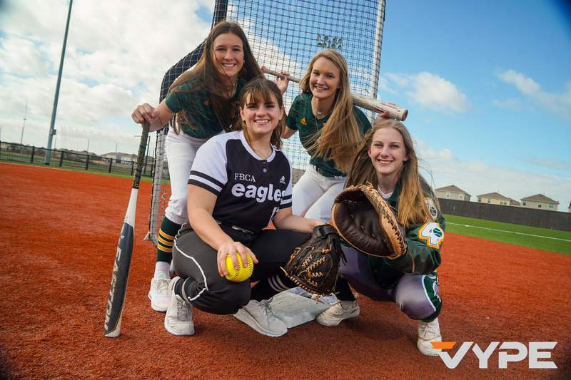VYPE 2021 Softball Preview: Private School No. 5 Fort Bend Christian Academy