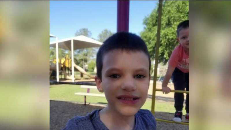 11-year-old boy with autism found after disappearing from Katy ISD campus