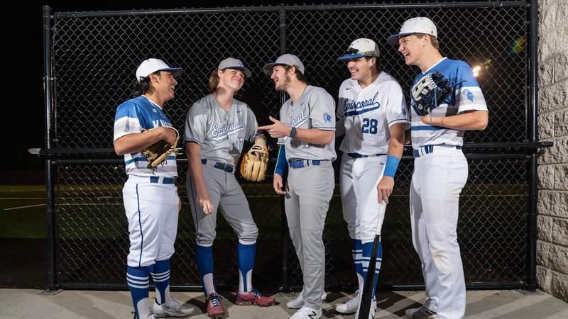 Team of the Week: Episcopal Baseball presented by Allegiance Bank