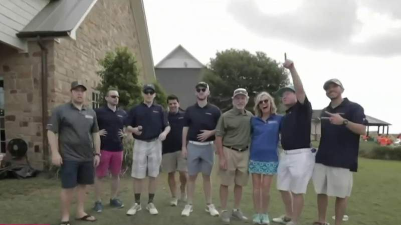 Eric M. Suhl foundation bringing together families, friends, volunteers and awareness for 6th annual golf tournament | HOUSTON LIFE | KPRC 2