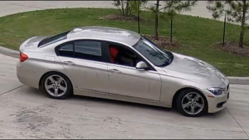 Mom carjacked on Mother's Day